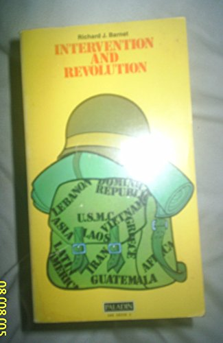9785860805620: Intervention and Revolution: The United States in the Third World