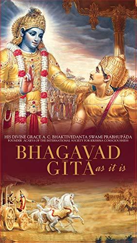 9785861750387: Bhagavad-Gita - As It Is - Complete Edition