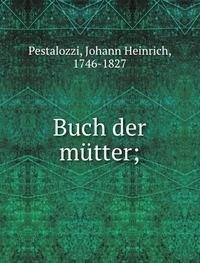 9785872549789: Buch der mütter;
