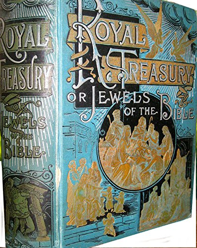 9785872775034: Royal Treasury Or Jewels of the Bible M