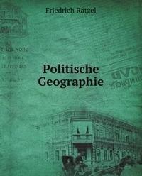 9785873750405: Politische Geographie