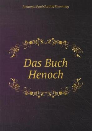 9785874078140: Das Buch Henoch