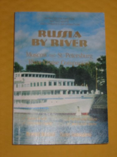 9785874900267: Russia by River