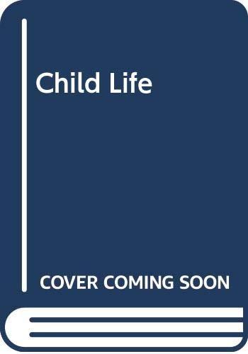 9785875318221: Child Life
