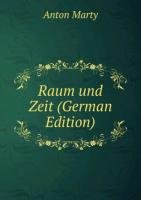 9785875732348: Raum Und Zeit German Edition