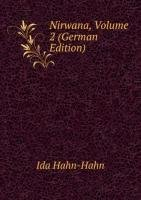 9785876182401: Nirwana Volume 2 German Edition