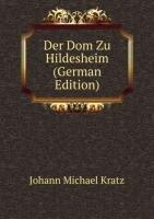 9785876697837: Der Dom Zu Hildesheim German Edition