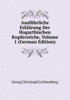 9785876860712: Ausfãhrliche Erklã¤rung Der Hogarthisch