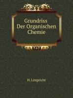 9785876870735: Grundriss Der Organischen Chemie