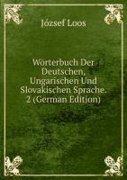 9785876928948: Wã¶rterbuch Der Deutschen Ungarischen U