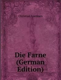 9785876963369: Die Farne (German Edition)
