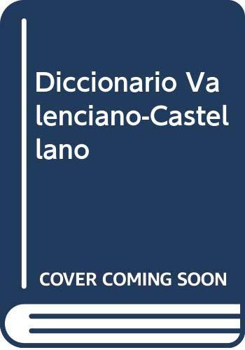 9785879642032: Diccionario Valenciano-Castellano