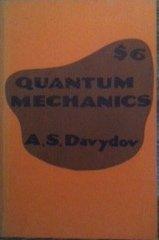 Quantum Mechanics: Davydov, A. S.