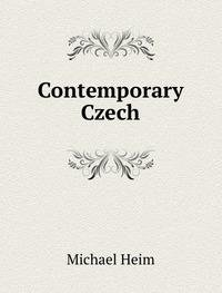 9785885010276: Contemporary Czech