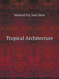 9785885016834: Tropical Architecture