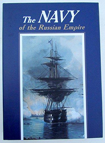 The Navy of the Russian Empire: Spiridonova, Liudmila