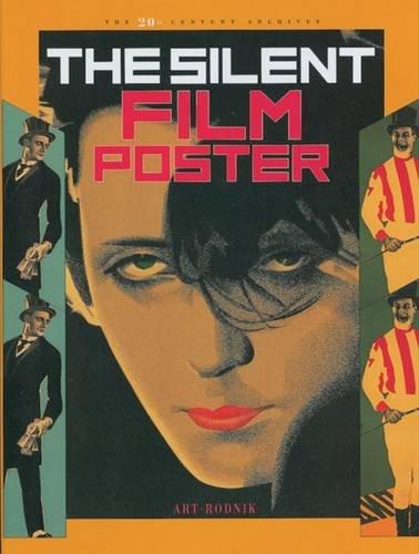 Silent Film Poster 1908-1934: N. I. Baburina
