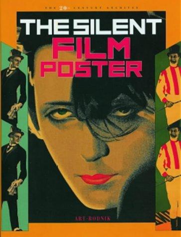 The Silent Film Poster: Russia 1900-1930: Barburina, Nina