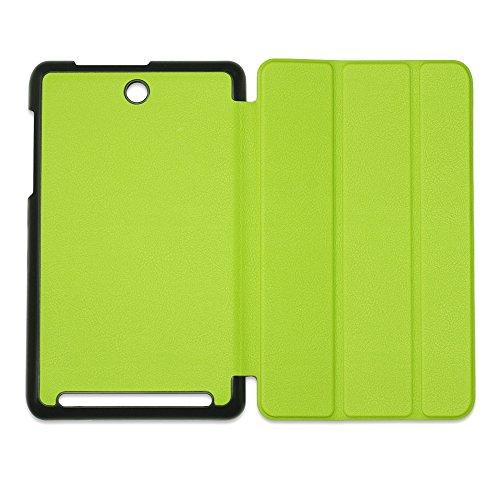 9785891130357: OBiDi - Ultra-Slim Folio Cover Case for Acer Iconia Tab 8W (W1-810) - Vert