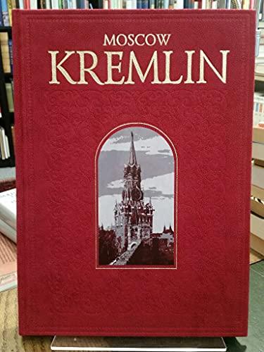 9785891641600: The Moscow Kremlin