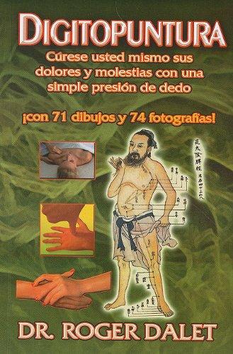 9785893150735: Digitopuntura (Spanish Edition)