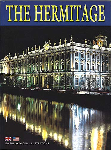 9785900530741: The Hermitage (English Edition)