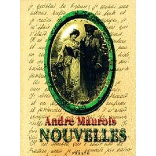 9785900942087: Andre Maurois: Nouvelles