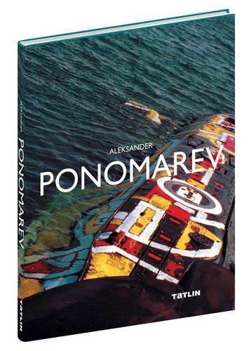 Alexander Ponomarev (Hardback): Anna Lengle, John Bowlt