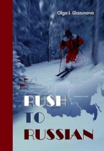 9785913950482: Rush to Russian: Course Book (Russian Edition)