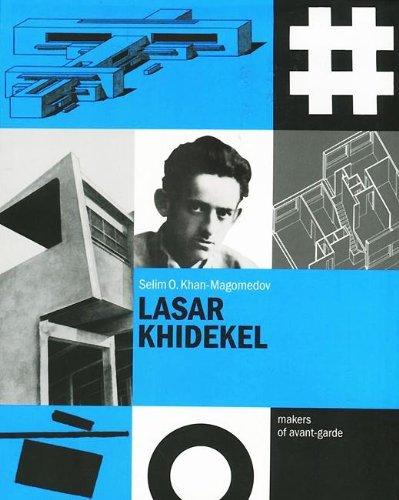 9785915660419: Lasar Khidekel