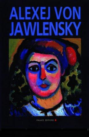 9785933320272: Alexej Von Jawlensky