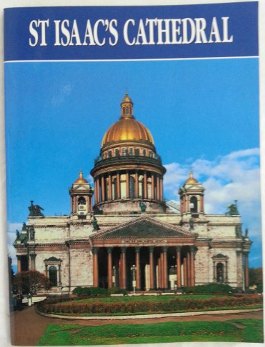 9785938931619: St Isaac's Cathedral
