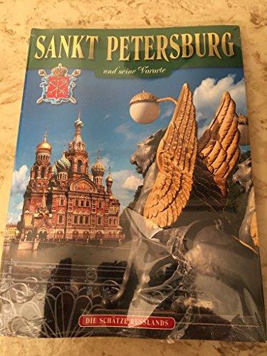 9785938932876: Sankt Petersburg und seine Vororte. Sankt-Peterburg i prigorody