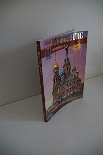 9785938932999: Sankt Petersburg und Seine Vororte / Sankt-Peterburg i prigorody (+ karta)