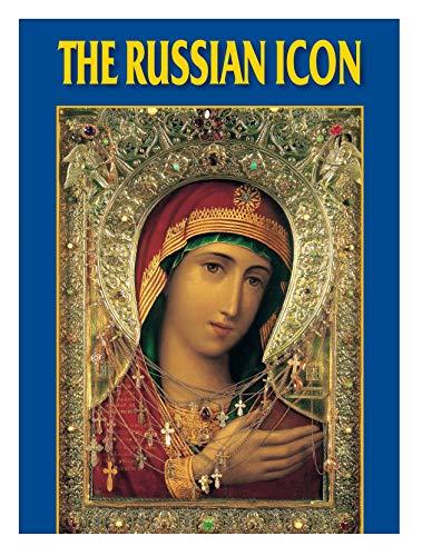 The Russian Icon: Irina Solovyova, Vera