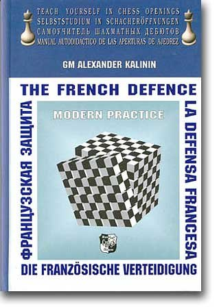 French Defense: Kalinin, Alexander