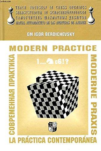 9785946930215: 1...nc6!? (Modern Practice)