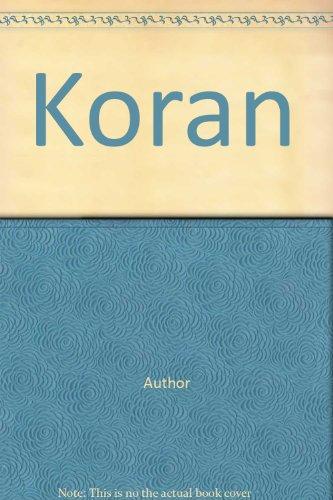 9785948240800: Koran