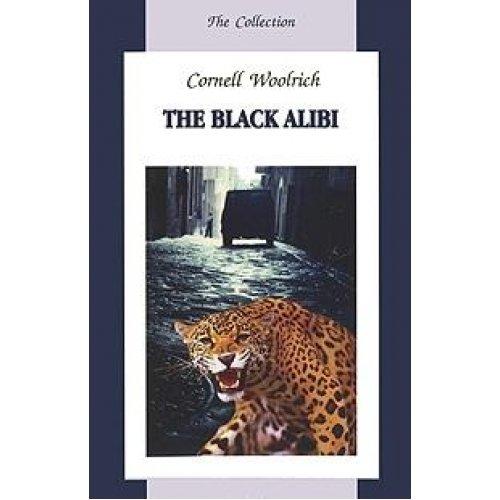 9785949621004: Black Alibi (kn.d / cht.na Angl.yaz., neadapt.) / ChERNOE ALIBI (KN.D/ChT.NA ANGL.YaZ.,NEADAPT.)