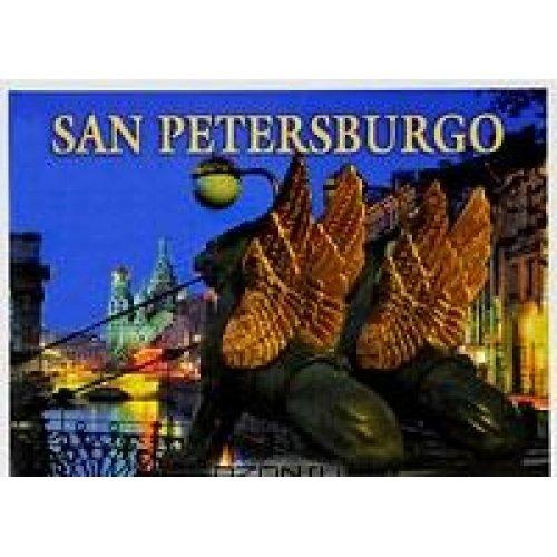 9785966301422: San Petersburgo