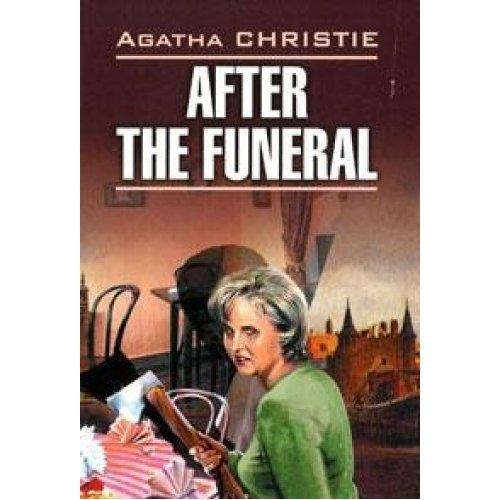 9785992503845: After funeral Book Reading in English Detective Story Posle pokhoron Kniga dlya chteniya na angliyskom yazyke Detective Story