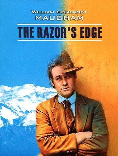 9785992507850: The Razor's Edge / Ostrie britvy