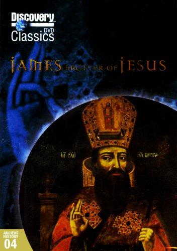 9786000773441: James: Brother of Jesus