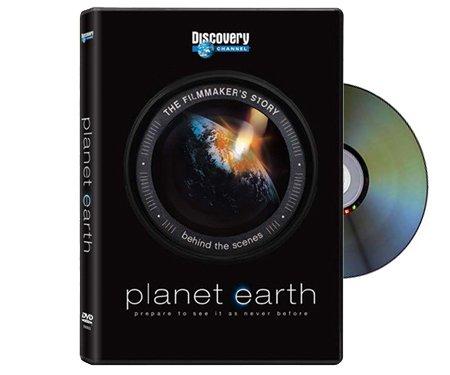 9786000795825: Planet Earth: The Filmmaker's Story