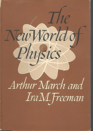9786001130557: The new world of physics