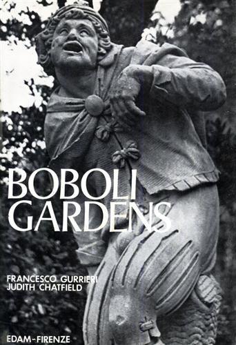 9786001256134: Boboli gardens