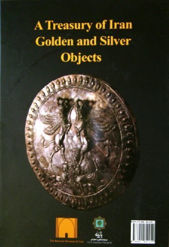 A Treasury of Iran Golden and Silver