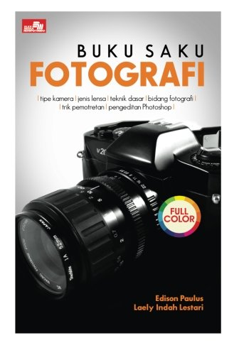 9786020034263: Buku Saku Fotografi (Indonesian Edition)