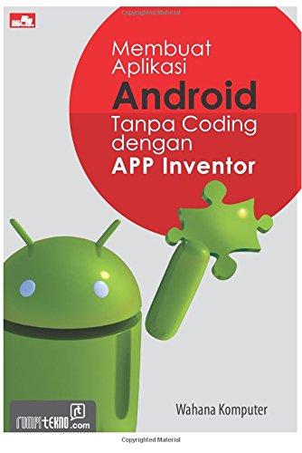 Membuat Aplikasi Android Tanpa Coding dengan App: Komputer, Wahana