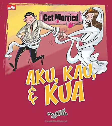 9786020205809: Aku, Kau, & Kua (Indonesian Edition)